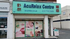 SPECIAL OFFER FOR MASSAGE/ BEAUTY AT ACURELAX CENTRE