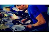 Drum Lessons Nr Hindhead - 1st Lesson FREE