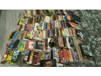 Joblot over 100 cd albums