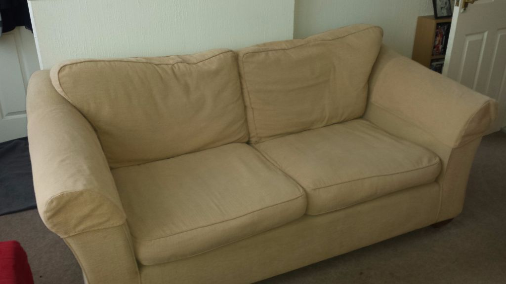 Marks And Spencer Abbey 2 Seater Sofa In Sheffield