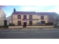 Restaurant for leasehold sale