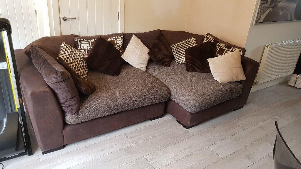 Gumtree Corner Sofa Bedfordshire Baci Living Room