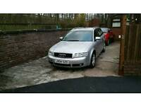 Audi a4 quick sale reduced