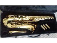 Stagg Tenor Saxophone