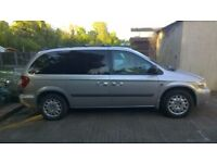 Sale Chrysler Voyager 2.5 CRD year 2006