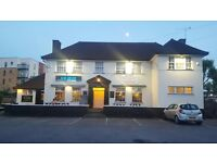 Waiter / Waitress / Bar staff required for a busy restaurant in Northolt / Greenford