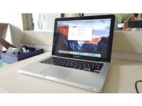 Like New Apple Macbook Pro i5 with Usb 3 (2012)
