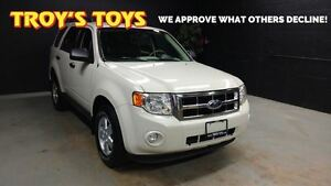 2009 Ford Escape XLT Auto 4x4