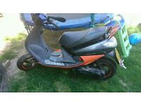 Peugeot Vivacity 50cc Spear or epair