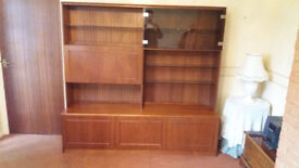 Living room furniture: free to collector