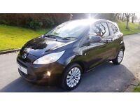 2009 Ford KA Zetec 1.2 | £30 vehicle Tax | 45,000 Miles | Zetec Trim | AUX/Iphone Plug n Play