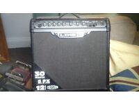 Line 6 Spider 3 30 Watt Guitar Amplifier With FX