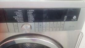 Grundig 8kg A+++ Washing Machine