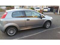 Fiat Grande Punto 1.2 DUB 3dr
