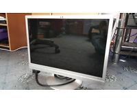 19 Inch Widecreen HP Monitor