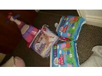 Asda Little Angels Nappies