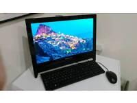 Lonovo All-In-One desktop PC.