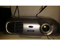 Epson S1 Multimedia Projector