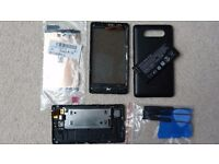 Nokia 820 new and old spares bundle
