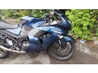 """KAWASAKI ZZR1400 FOR SALE """"One off"""""""