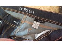 Worn once next jeans size 16R