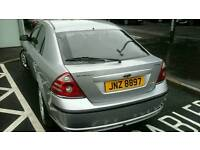 2007 Ford Mondeo Edge TDCI ** £875 ** Honest Car For Money **