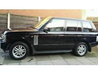 2005 Range Rover HSE 3.0 Diesel Facelift model Fully loaded Automatic