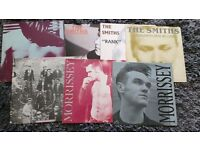 "THE SMITHS / MORRISSEY - VINYL JOBLOT ALBUMS AND 12"" SINGLES"