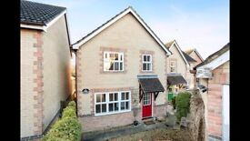 House to rent in Marlborough (4 bed)