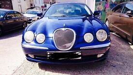 Jag s type in need of tlc spares for repairs