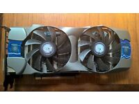 Nvidia GTX 660 2Gb Graphics Card
