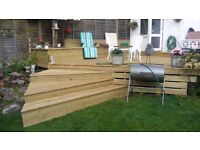 Landscaping, Gardening, Maintenance 20% Cheaper FREE QUOTES London