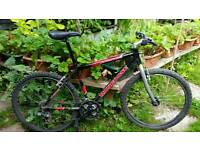 Mongoose mountain bike for sale