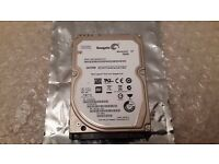 Seagate Momentus 750GB HDD SATA 3.0Gbs Internal Laptop Hard Drive HDD