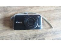 Canon PowerShot Camera 14x optical zoom