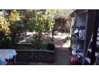 WHITECHAPEL, E1, FANTASTIC 4 BEDROOM TERRACED HOUSE WITH PRIVATE GARDEN
