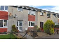 ATTRACTIVE 2/3 BED UNFURNISHED TERRACED HOUSE IN CRUACHAN COURT PENICUIK