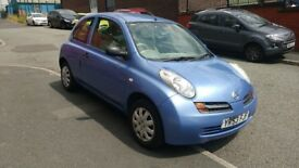 53 Plate Nissan Micra For Sale