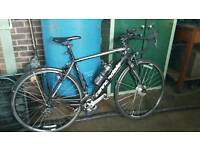 E Bike Cannondale Synapse