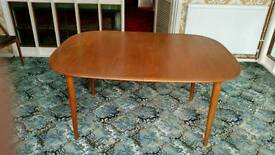 Sokvmand anderesn table 1960's