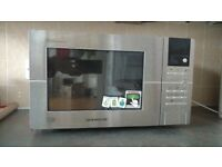 Daewoo KOR6L5R Microwave