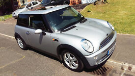 2005 Mini ONE AUTOMATIC 1.6L Sunroof, Perfect Runner, For Sale