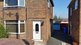 3 bedroom semi detached house in shirecliffe offered to rent