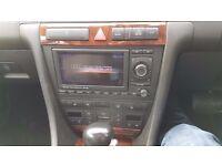 Audi Navigation Plus Sat Nav - Excellent Condition.