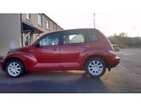 Chrysler PT Cruiser Touring Automatic