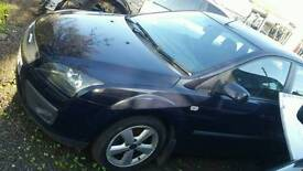 Ford focus 2.0 diesel 2005 reg breaking for parts