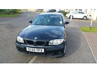 BMW 1 Series Manual Diesel 2006 Excellent Condition!