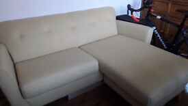 Sofa.....marks and spencer