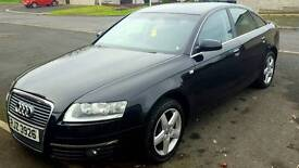 Audi a6 2.0tdi 2007