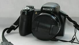 Sony Cyber-Shop DSC-HX1